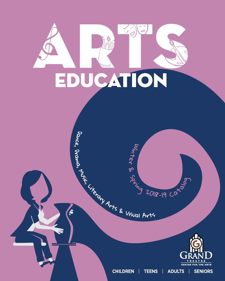 Art Ed Cover WS 2019
