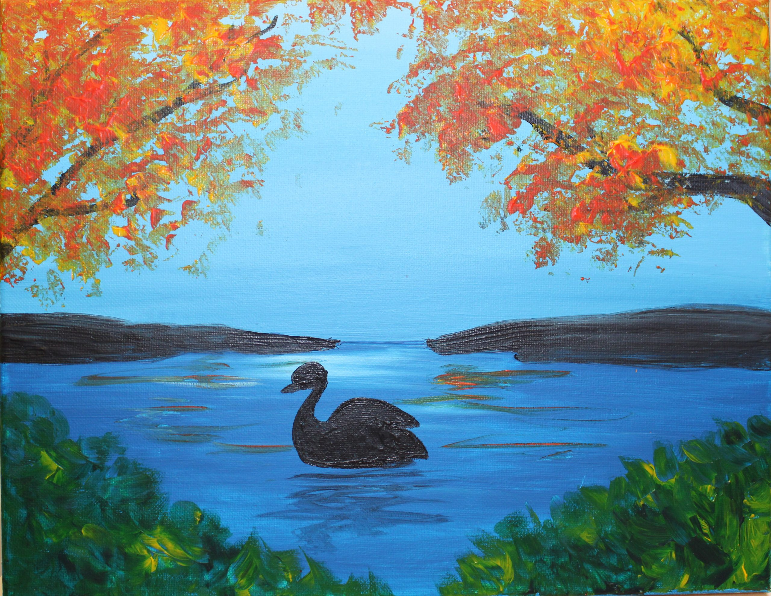 May 2020 Paint Night (cropped)